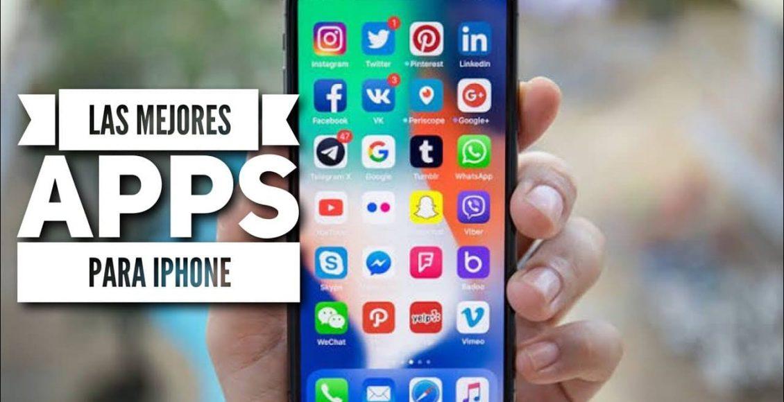 Apps 5 apps para iOS que debes descargar ahora