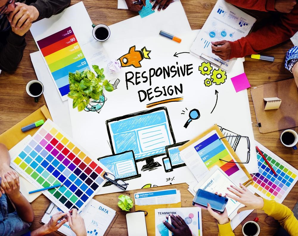 ¿Por qué adaptar tu sitio web a diferentes resoluciones?