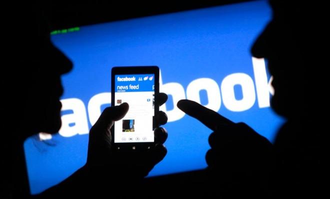 Facebook lanza aplicación telefónica para Android