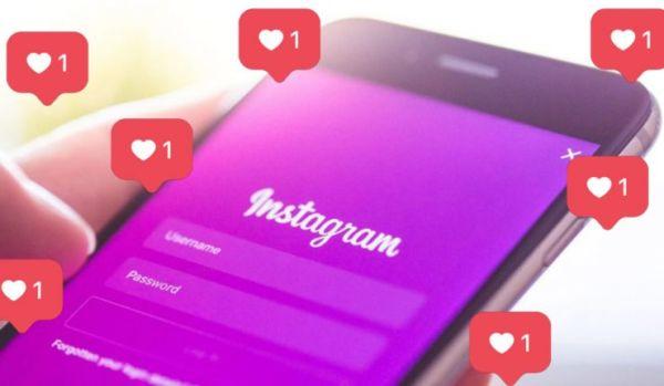 Instagram eliminará los 'likes' de las publicaciones