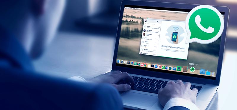 WhatsApp lanza su aplicación para PC y Mac