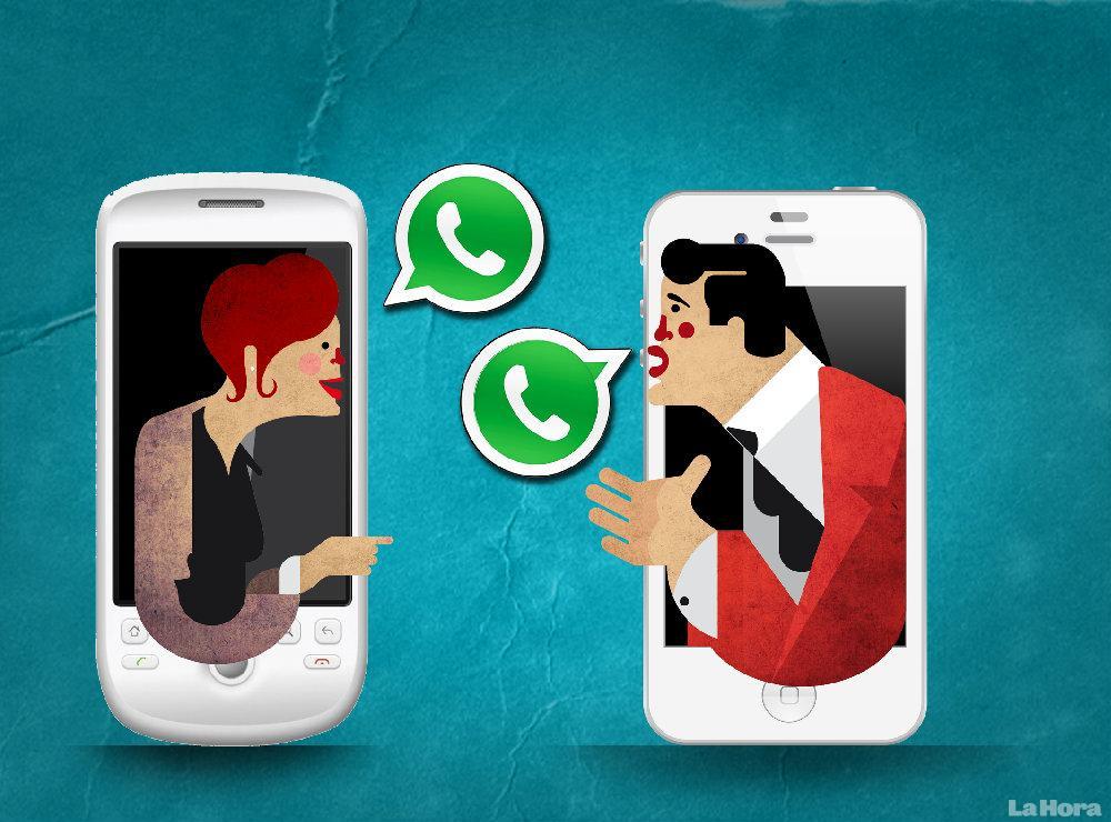 Conoce las novedades que incluirá Whatsapp.