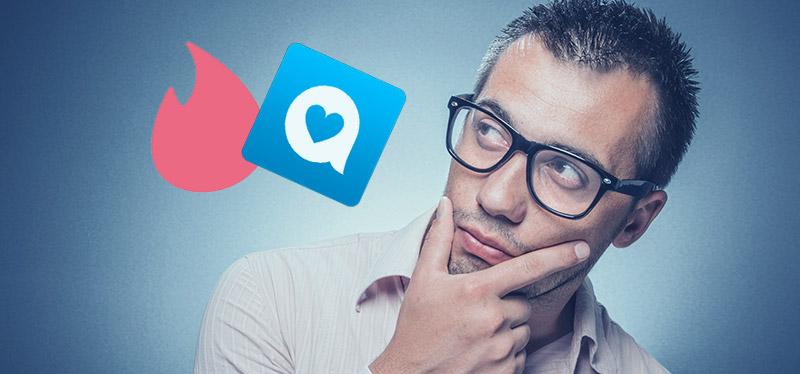 ¿Alguna vez te has sentido poco atractivo por culpa de una aplicación?