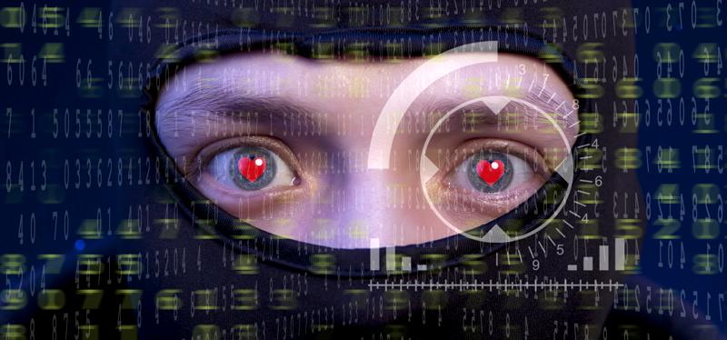 El nerd que hackeó un portal de internet para encontrar el amor