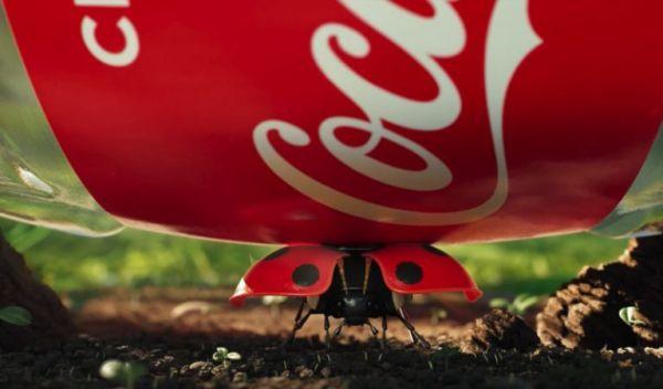 Coca-Cola invita al reciclaje con su nuevo y bonito anuncio
