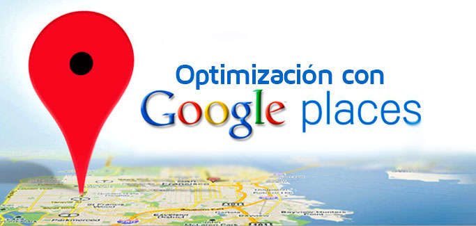 Optimización SEO de Google Places