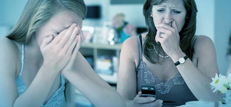 Grooming y Sexting, el ciberacoso a los adolescentes