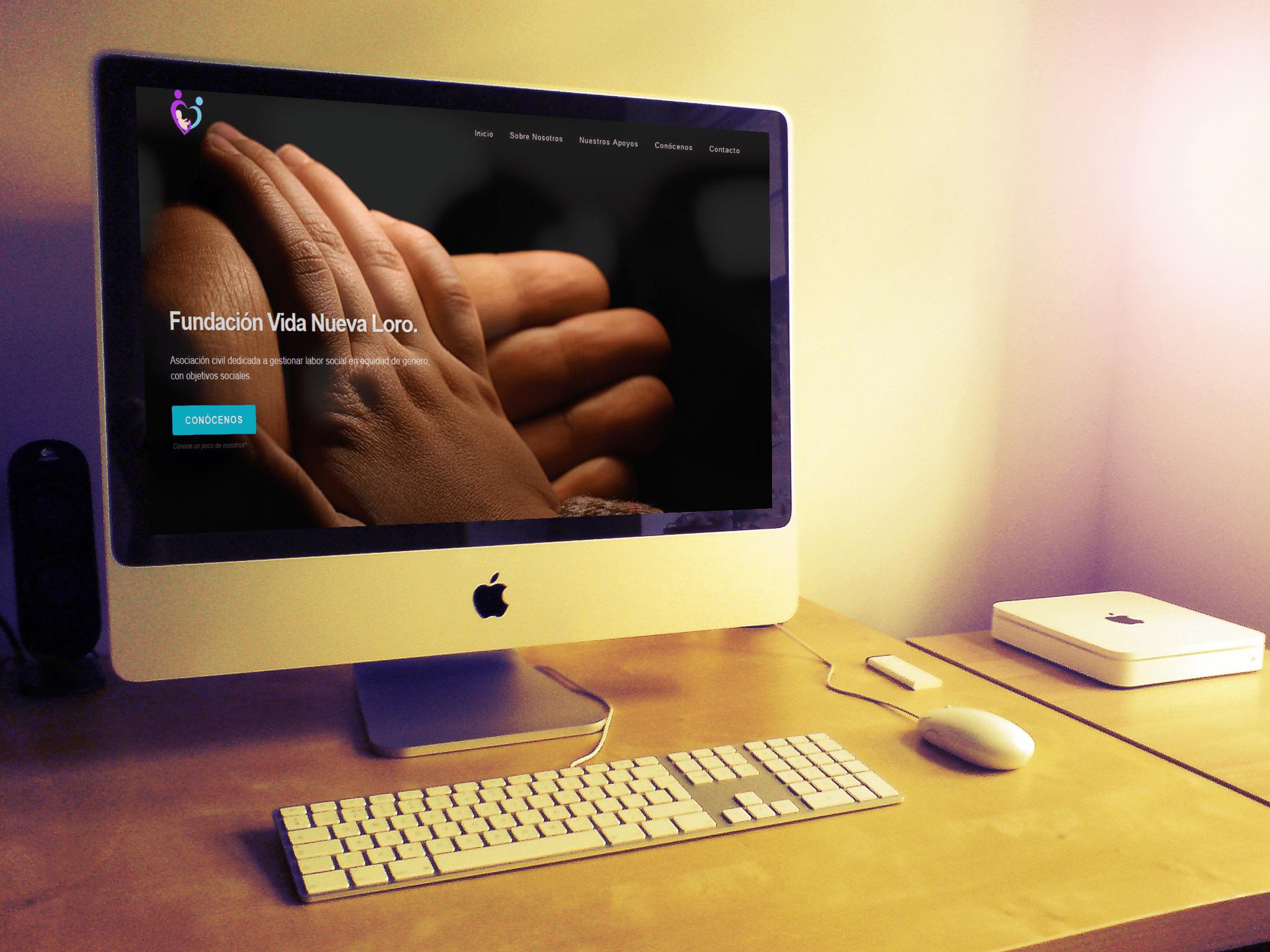 diseñadores de paginas web